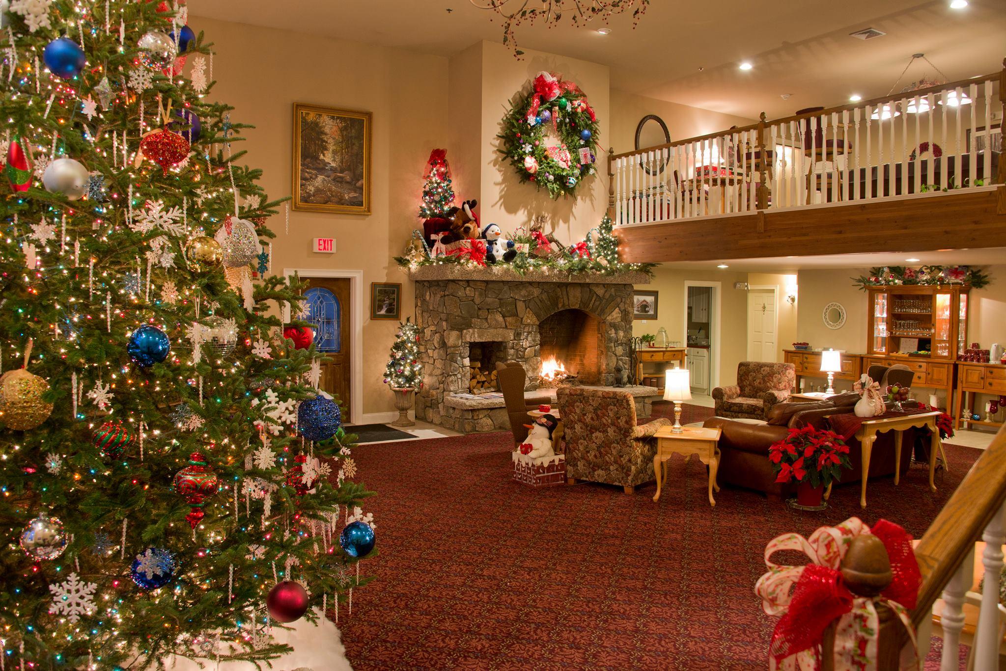 Snowflake Inn - Jackson NH and Mt
